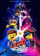 THE LEGO MOVIE 2: UNA NUOVA AVVENTURA - 3D (THE LEGO MOVIE 2: THE SECOND PART)
