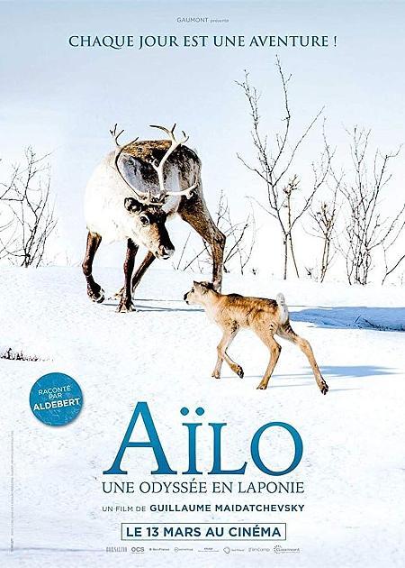 AILO - UN'AVVENTURA TRA I GHIACCI (AILO: UNE ODYSSEE EN LAPONIE)